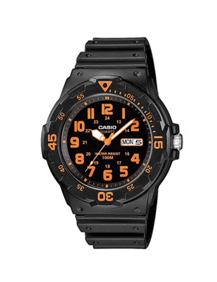 RELOJ CASIO COLLECTION HOMBRE MRW-200H-4BVEF