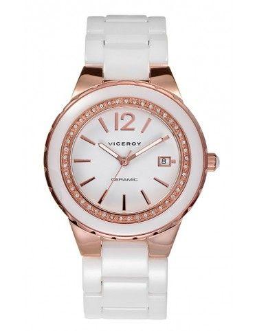 Reloj Viceroy Ceramic Mujer 46846-05