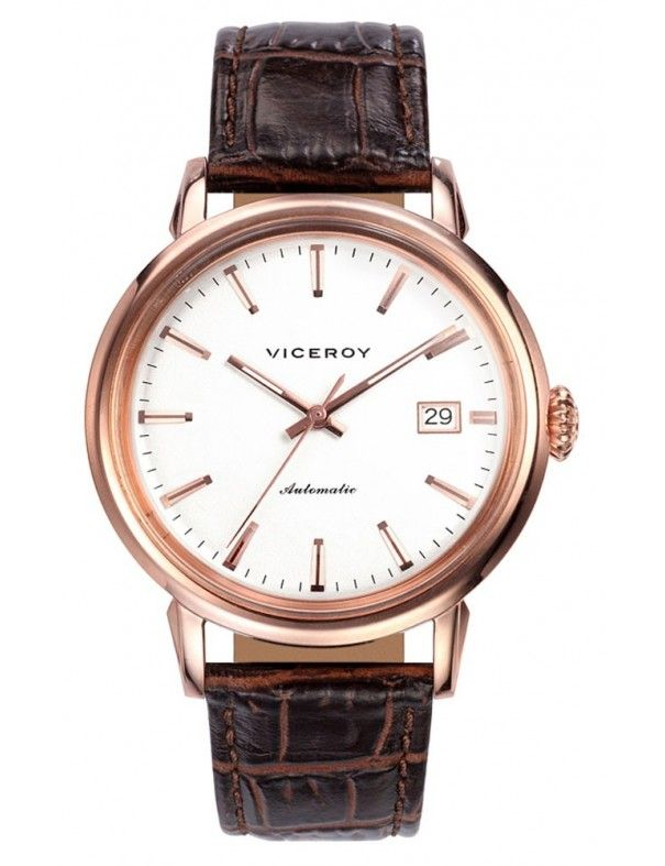 Reloj Viceroy Automatico Hombre 46559-07