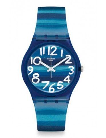 Reloj Swatch Origin Linajola mujer GN237