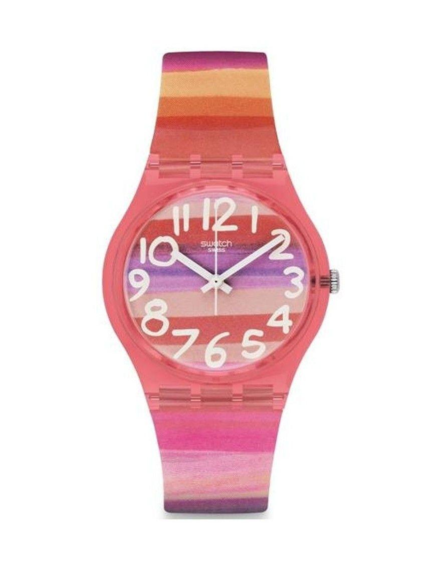 Reloj Swatch Origin Astilbe GP140