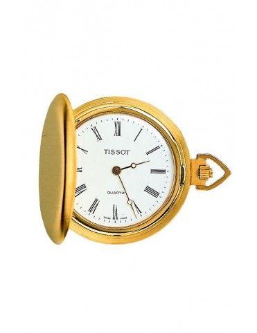 Comprar Reloj Tissot Bolso Oro Hombre T83350413 online