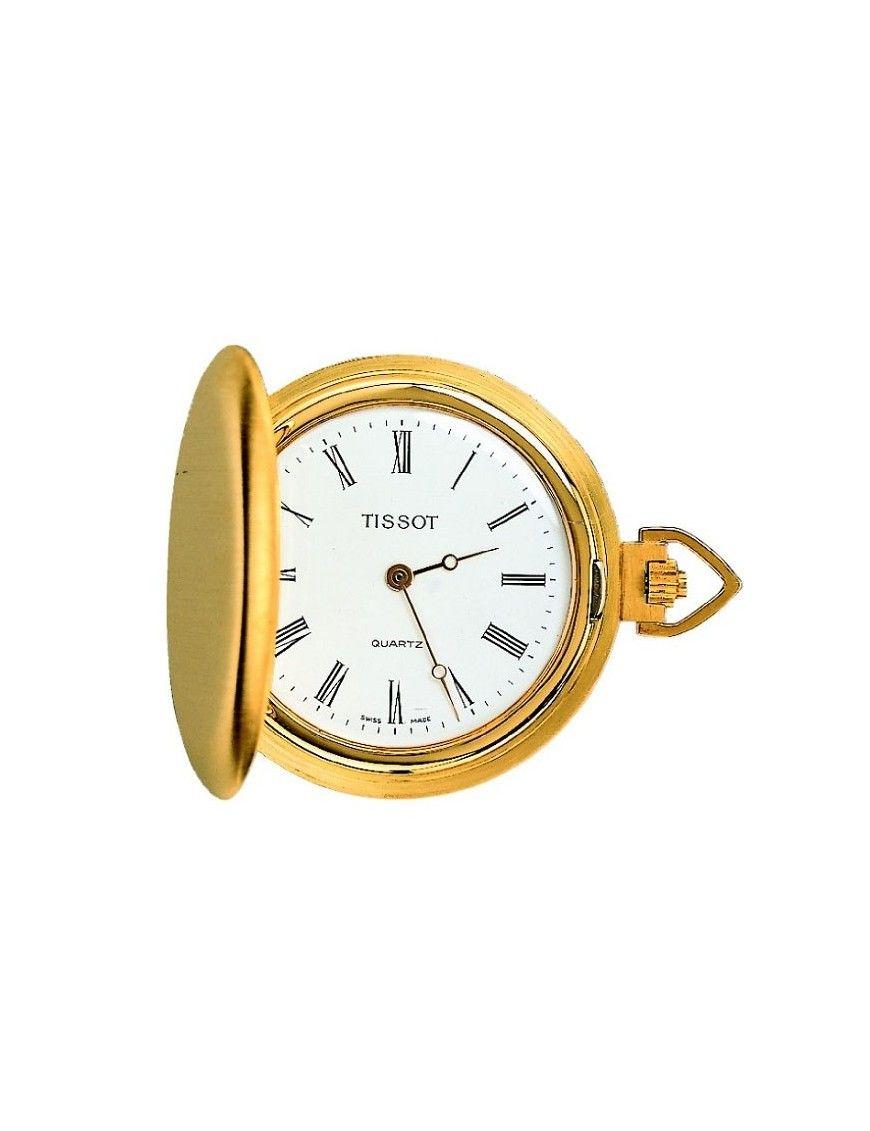 Reloj Tissot Bolso Oro Hombre T83350413