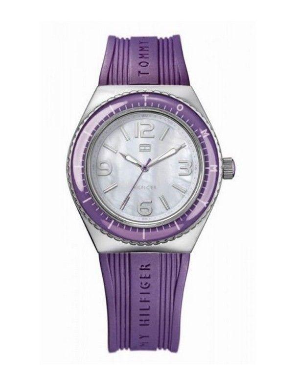 Reloj Tommy Hilfiger Cora Mujer 1781033
