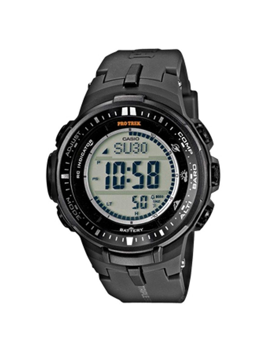 Hombre Pro 3000 Trek 1er Prw Reloj Casio MGzqVpSU