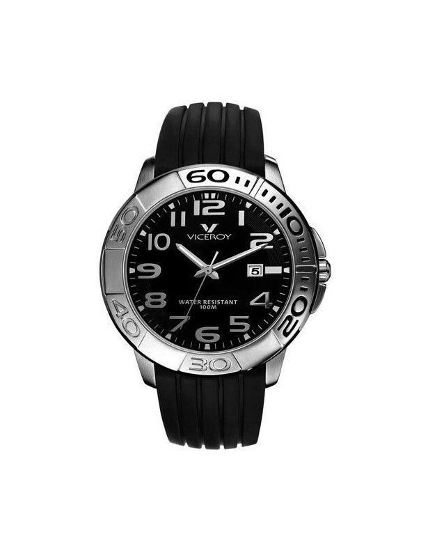 RELOJ VICEROY STRONG & STEEL HOMBRE 40315-55