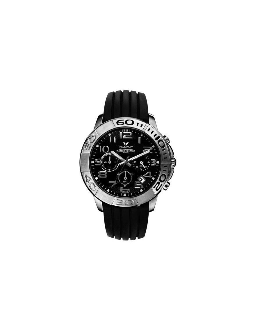 RELOJ VICEROY STRONG & STEEL HOMBRE 40321-55