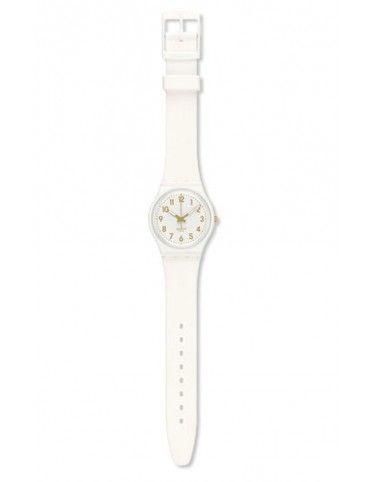 Reloj Swatch Origin White Bishop unisex GW164