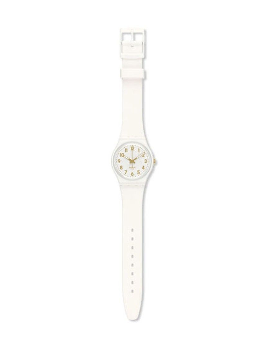 Reloj Swatch Origin White Bishop unisex GW164