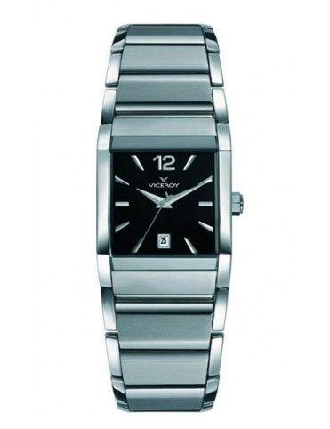 Reloj Viceroy Acero Mujer 47456-55