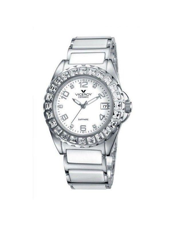 Reloj Viceroy Ceramic Mujer 47548-09