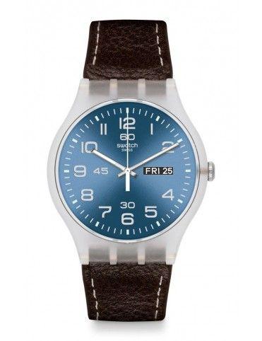 Reloj Swatch Origin Daly Friend unisex SUOK701