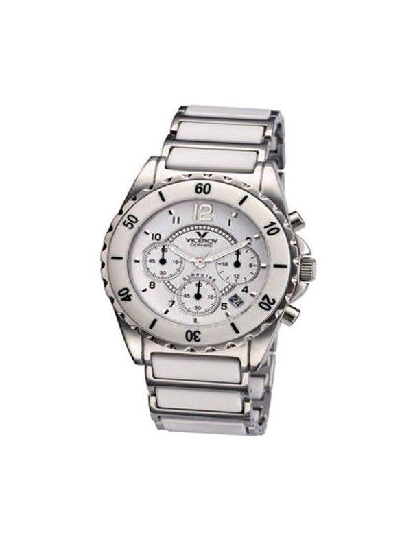 Reloj Viceroy Crono Ceramic Mujer 47550-05