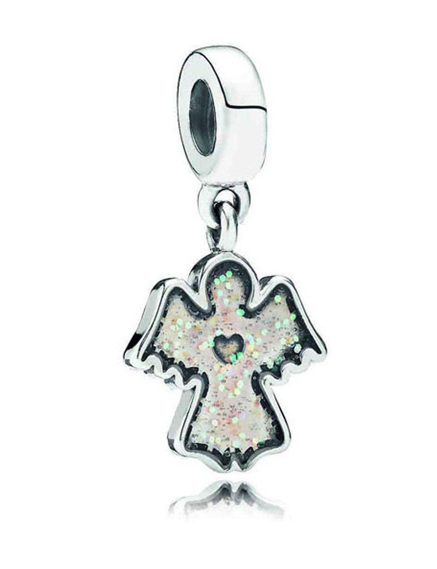 abalorio pandora angel
