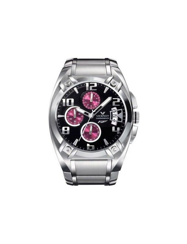 Reloj Viceroy Fernando Alonso Crono Hombre 47553-75