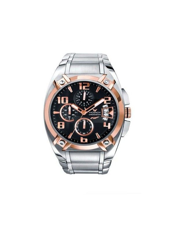Reloj Viceroy Fernando Alonso Crono Hombre 47553-95