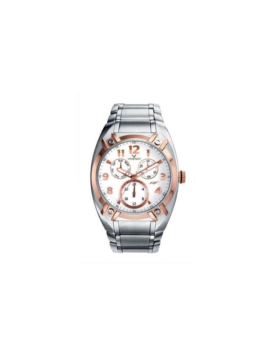 Reloj Viceroy F.Alonso Multifunción Cadete 47561-05