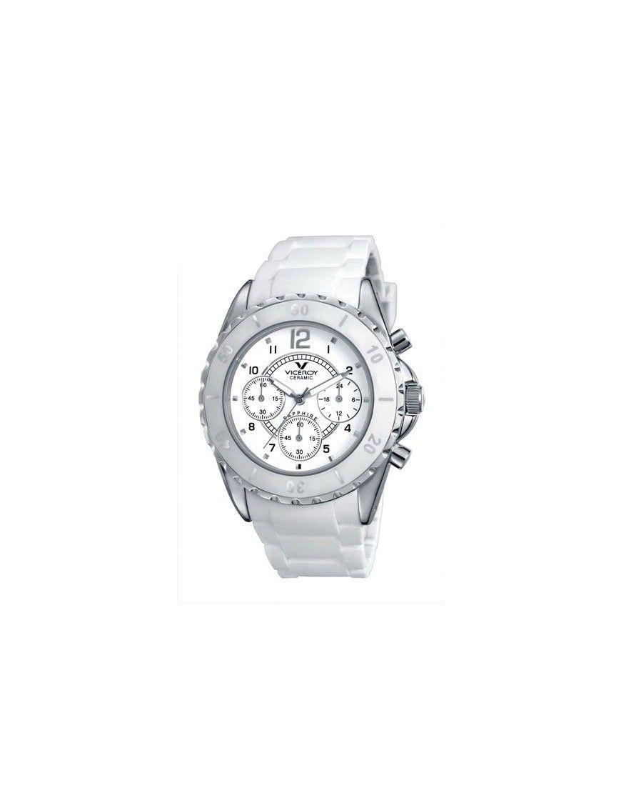 Reloj Viceroy Crono Ceramic Mujer 47562-05