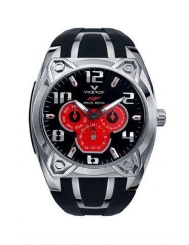 Reloj Viceroy Fernando Alonso Multifunción Hombre 47615-75
