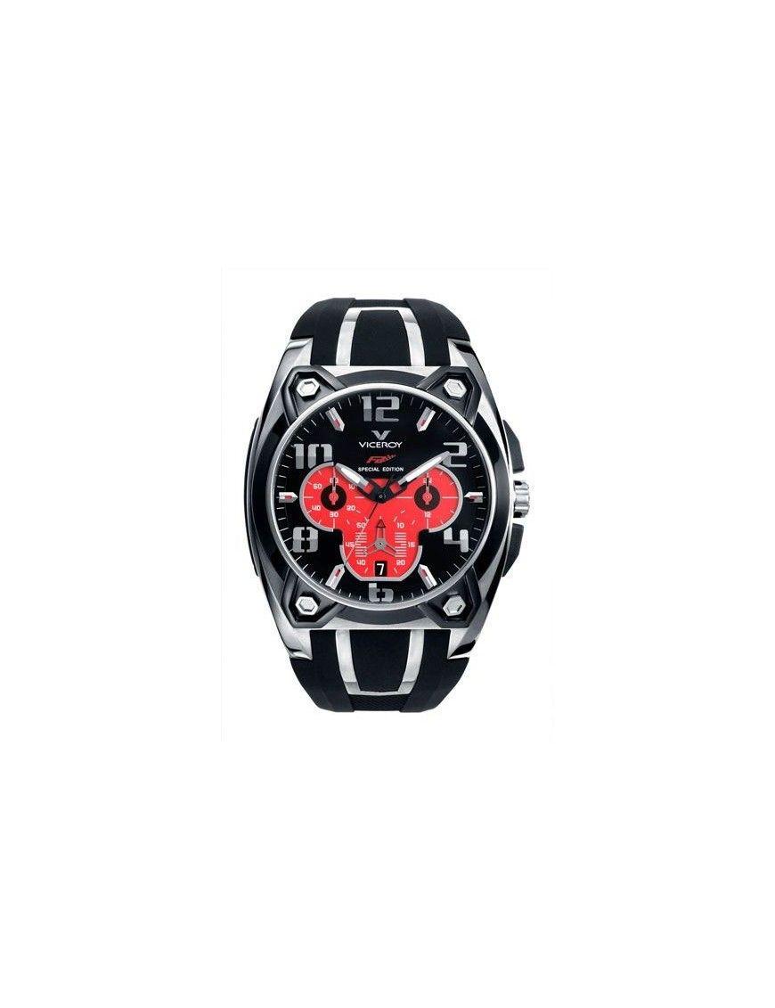Reloj Viceroy Fernando Alonso Hombre 47617-75