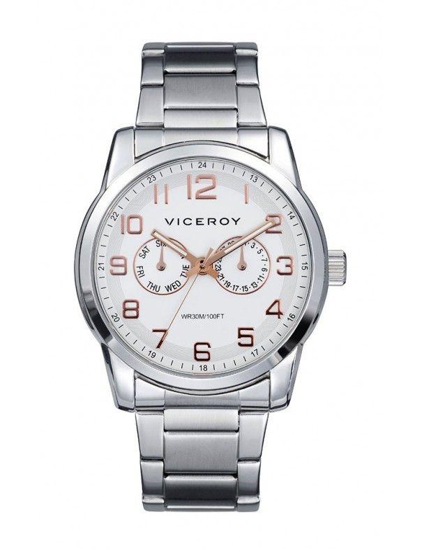 Reloj Viceroy Multifunción Hombre 40399-05