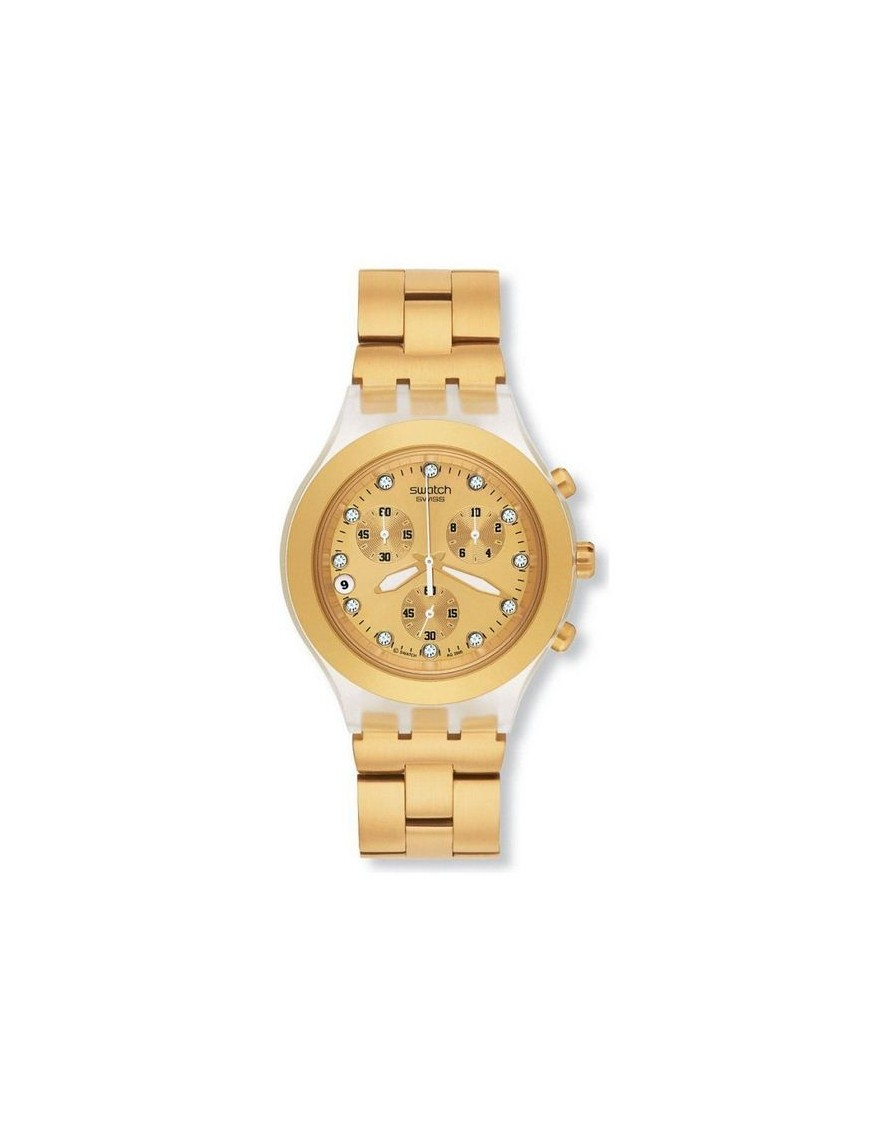 Reloj Swatch Full Blooded unisex SVCK4032G