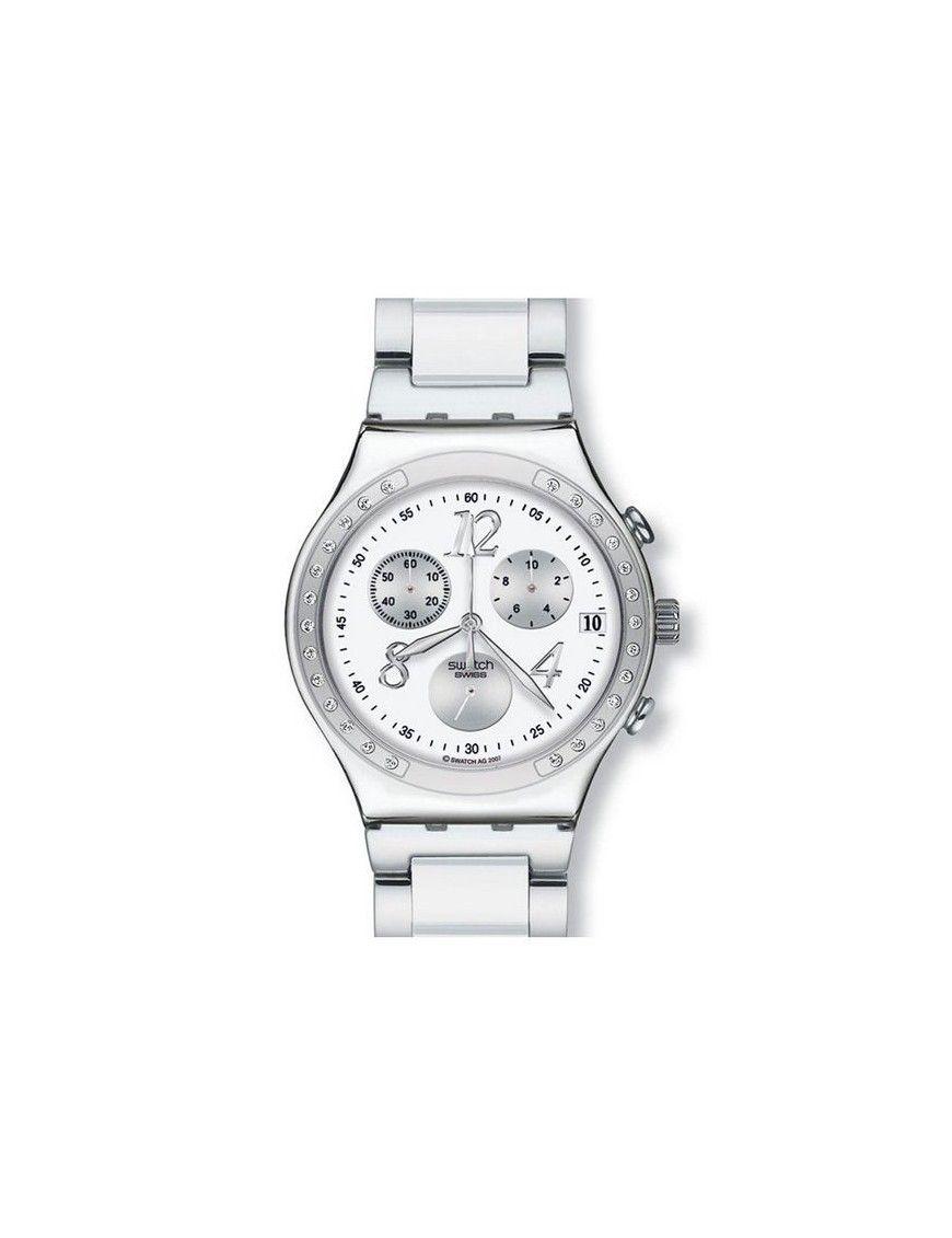 Reloj Swatch Dreamwhite YCS511G