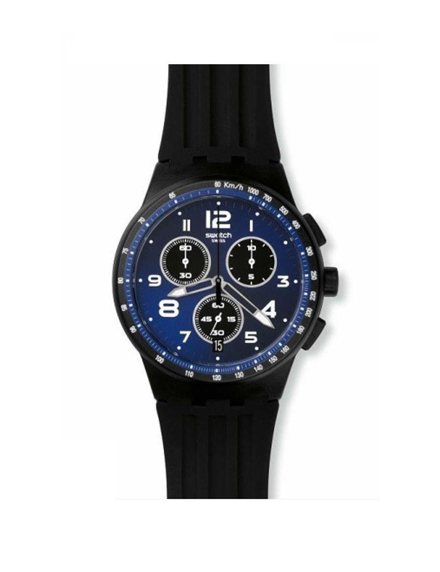 Reloj Swatch Originals Chrono Nitespeed unisex SUSB402