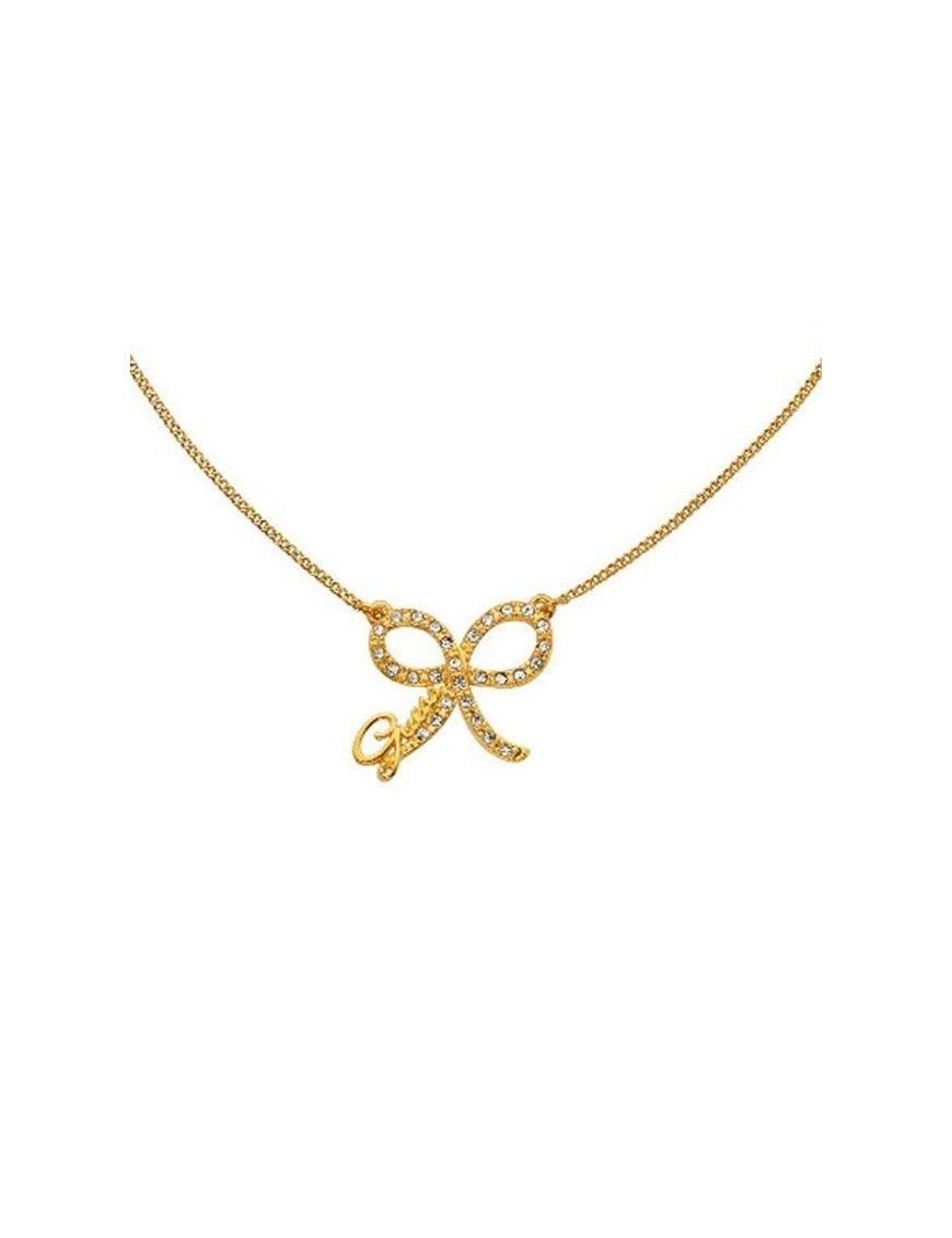 COLLAR GUESS TIED WITH A KISS MUJER UBN71302