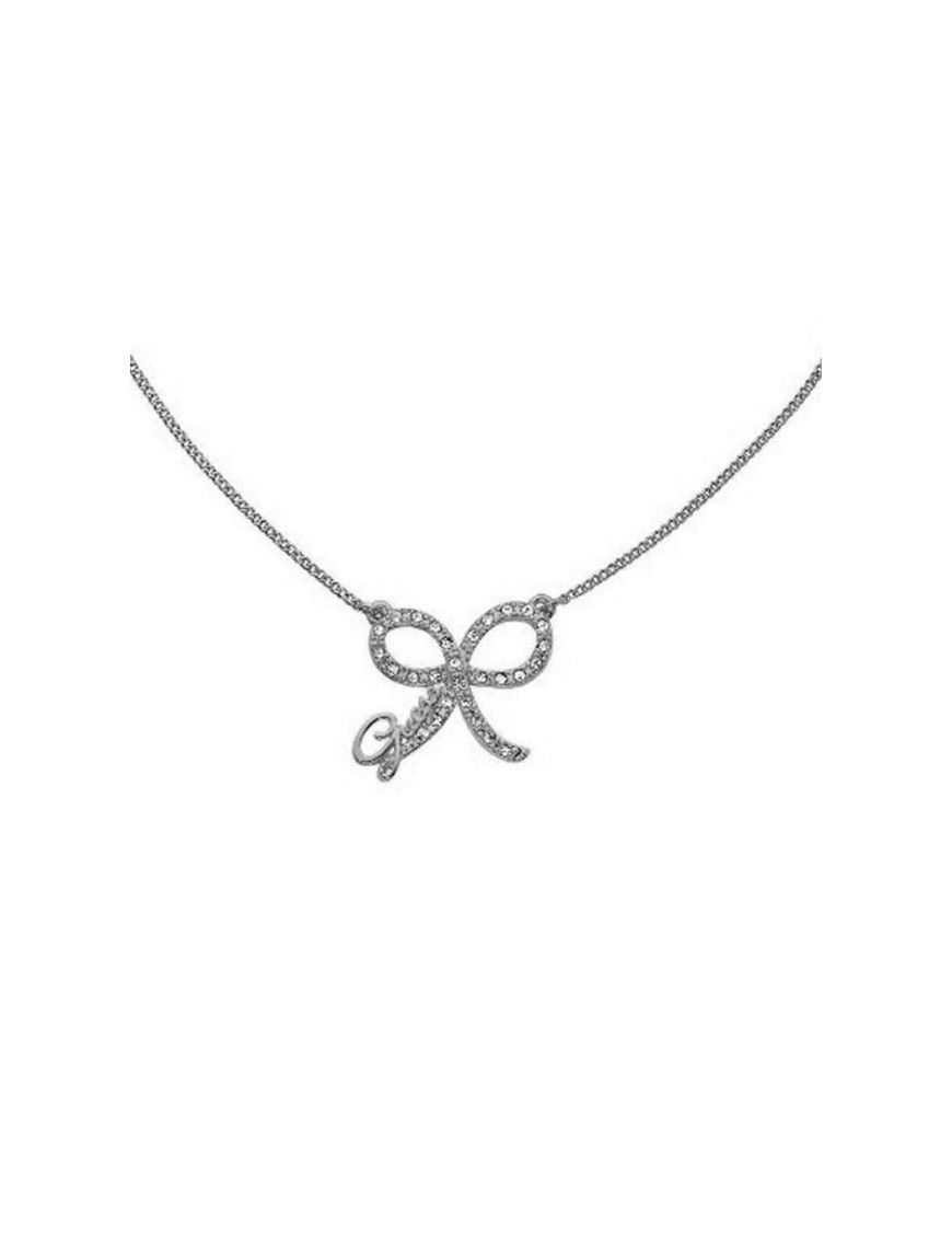 COLLAR GUESS TIED WITH A KISS MUJER UBN71301