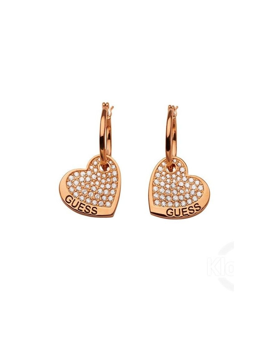 PENDIENTES GUESS MUJER UBE11418