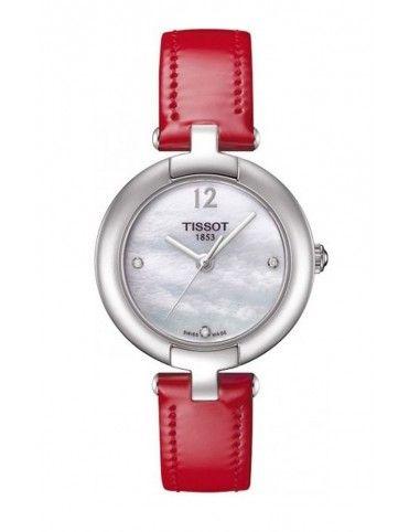 Reloj Tissot Pinky Mujer T0842101611600