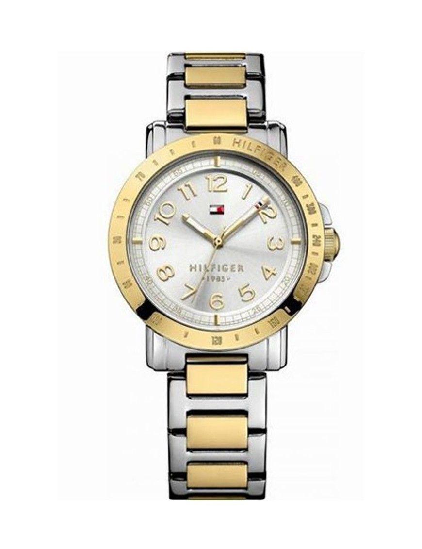 Reloj Tommy Hilfiger Mujer Liv 1781398