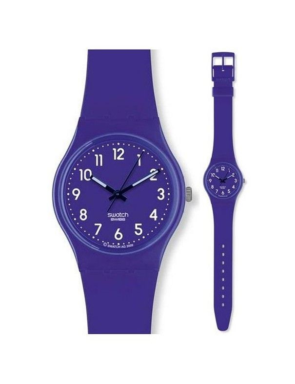 Reloj Swatch Callicarpa unisex GV121