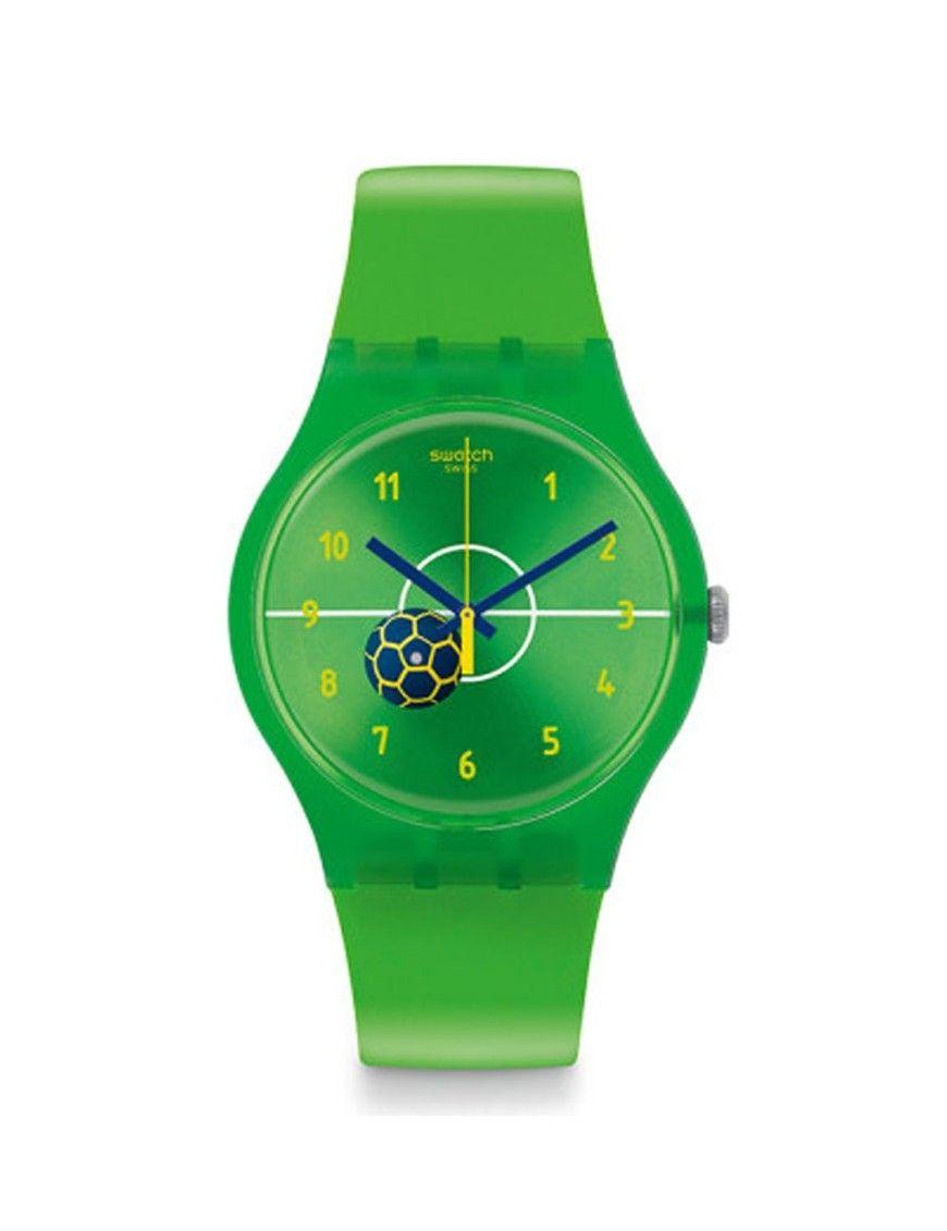 Reloj Swatch Entusiasmo unisex SUOZ175