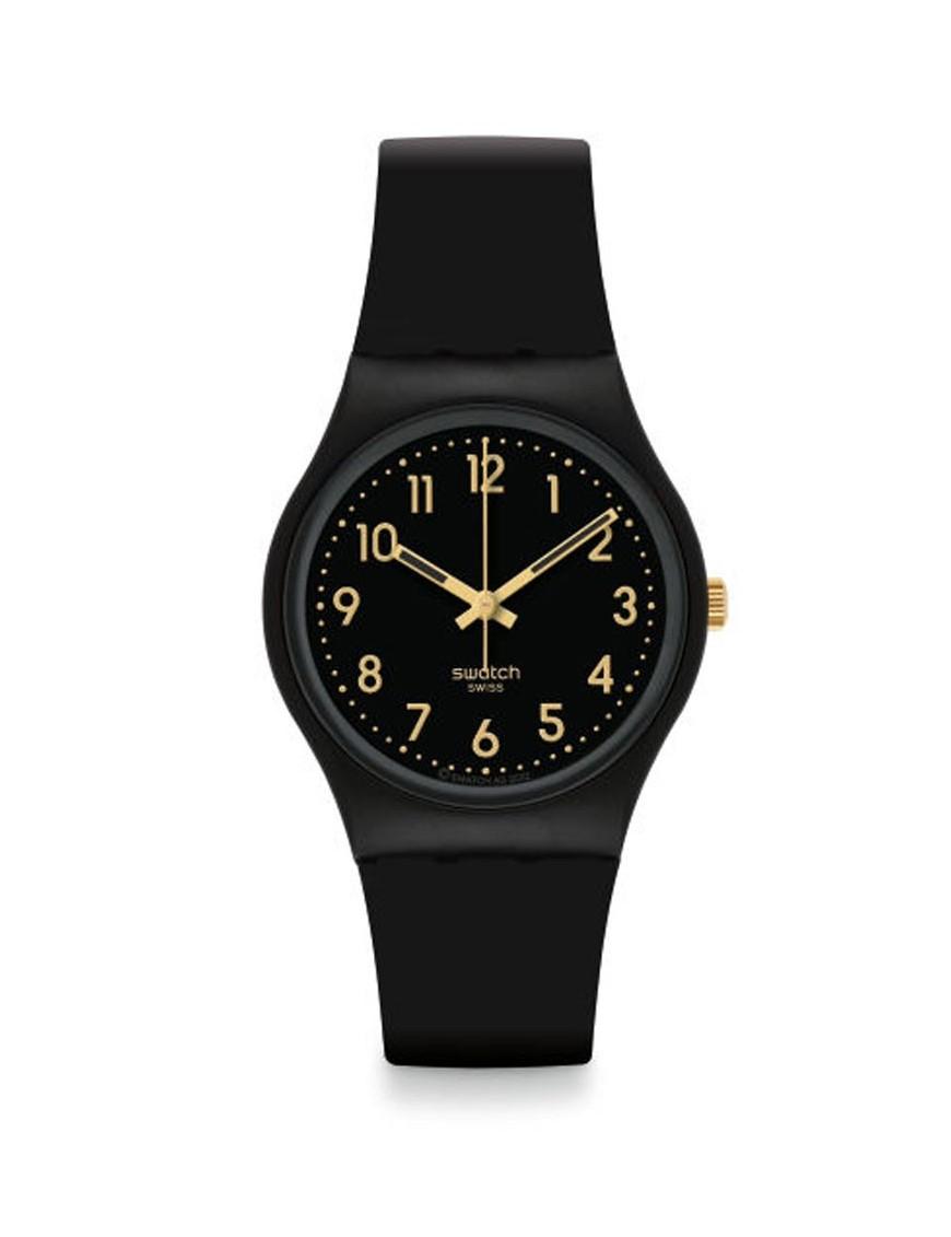 Reloj Swatch Golden Tac unisex GB274