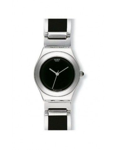 RELOJ SWATCH CREATURE OF THE NIGTH MUJER YSS133G