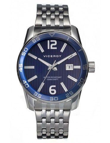Reloj Viceroy Hombre 432249-35