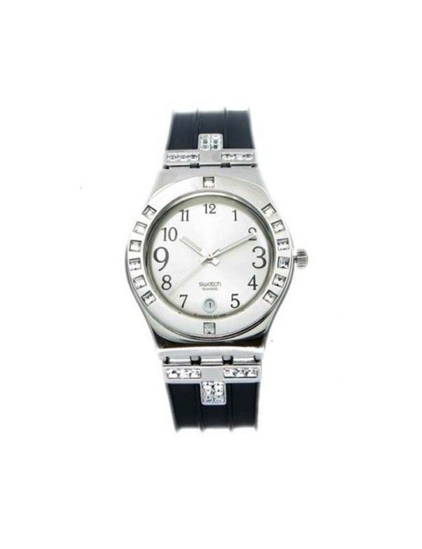 Reloj Swatch Fancy Me Black mujer YLS430C