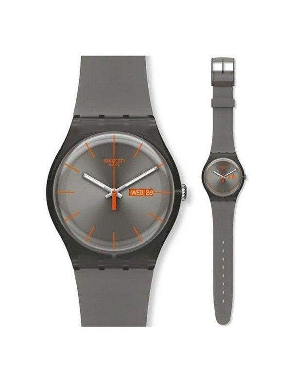 Reloj Swatch Warm Rebel SUOM702