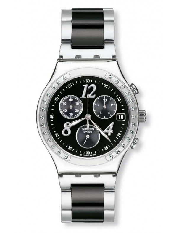 Reloj Swatch Dreamnight mujer YCS485G