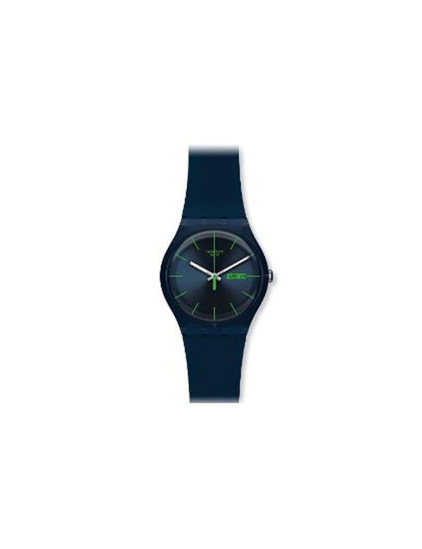 Reloj Swatch Blue Rebel SUON700