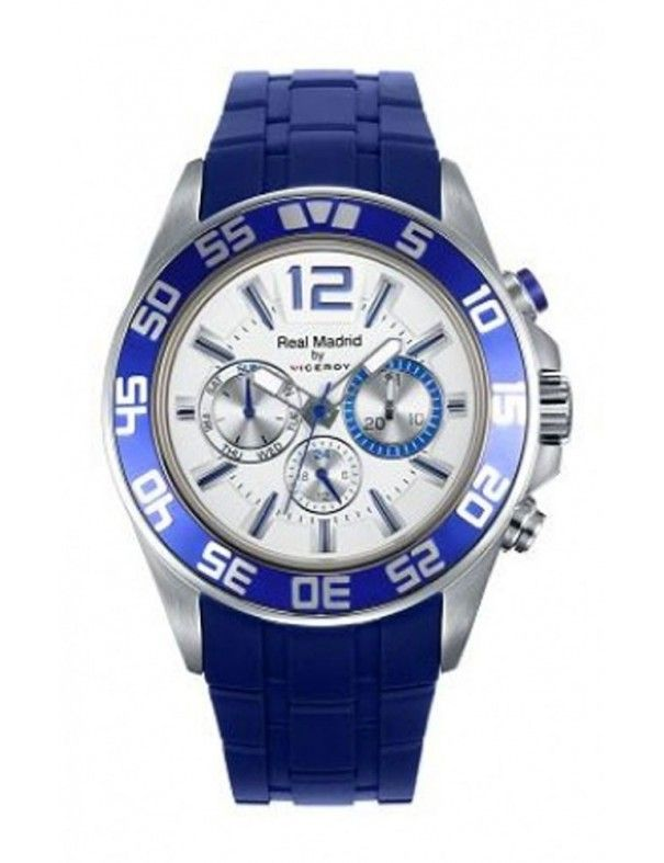 Reloj Viceroy Real Madrid Hombre 432859-05