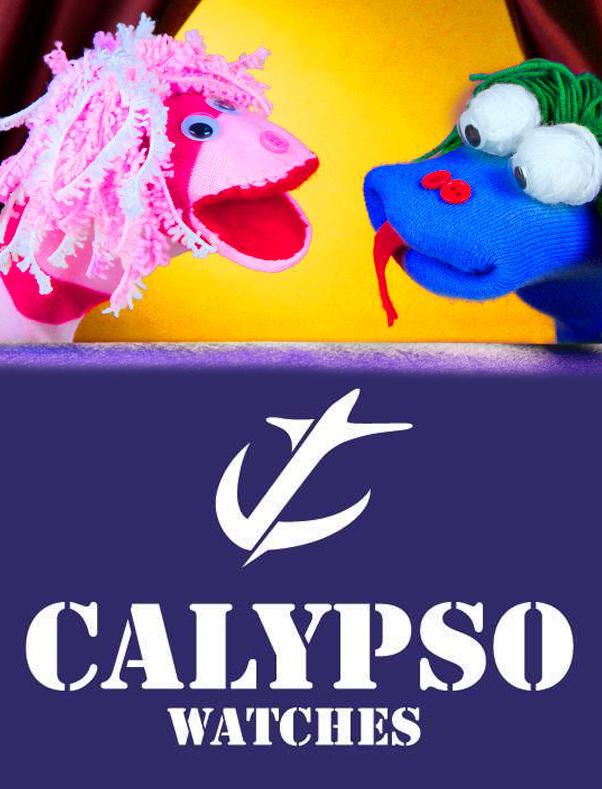 Calypso Divertido