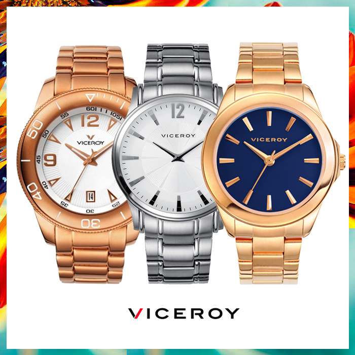 Viceroy Color copia