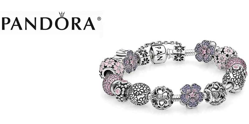 Pandora, el valor de los pequeños detalles