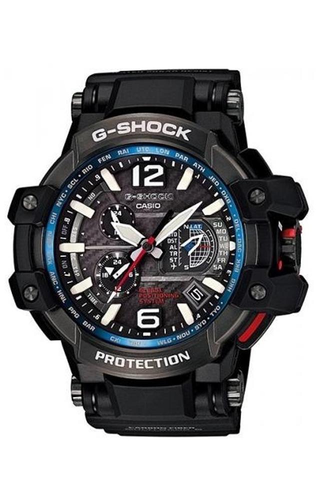 Relojes-G-Shock-Casio-GPW-1000-1AER L