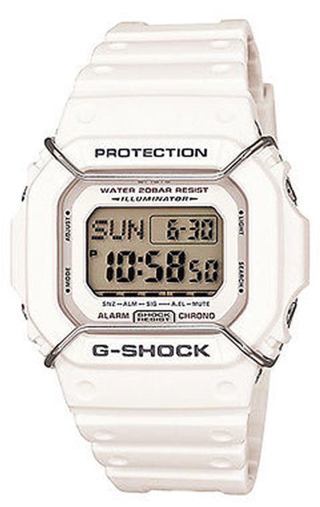 Relojes-G-Shock-Casio-dw-d5600p-7er L