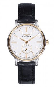 Reloj Sandoz 81318-99 L