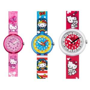 Relojes de Hello Kitty